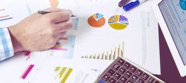 Financial review and goal setting